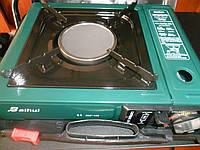 Портативная печь инфра- керамика в кейсе , фото 1