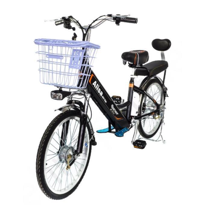 Электровелосипед Алиса