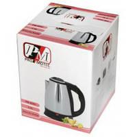 Электрический чайник Promotec PM 8001, 1.8 л