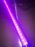 Fito cветодиодная LED лампа T8-2835-1.2FS, фото 3