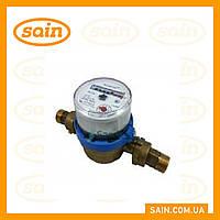 Водомер бытовой для холодной воды 3\4