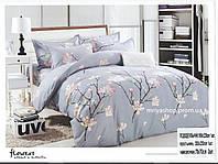 Комплект постельного белья Фланель Двуспальное