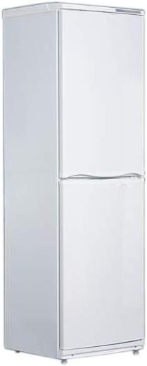 Двухкамерный холодильник Atlant XM 6023-100
