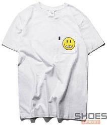 Футболка Rip n Dip Smile White (ориг.бирка)