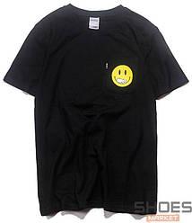 Футболка Rip n Dip Smile Black (ориг.бирка)