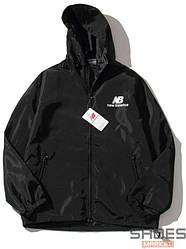 Куртка New Balance USA Black (ориг.бирка)