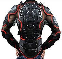 Защита тела для мото, сноубординга (вело) черепаха Fox 2 Titan