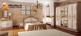 Спальня Дженифер 6Д Миромарк