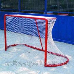 Сетка для хоккейных ворот (1 шт.)