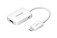 MHL 2.0 HDTV адаптер Samsung ET-H10FAU micro USB HDMI Samsung Galaxy S4 i9500, фото 1