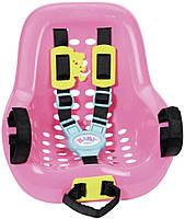 Велосипедное кресло для куклы Zapf Creation 823712