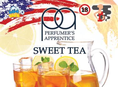 Ароматизатор TPA Sweet Tea