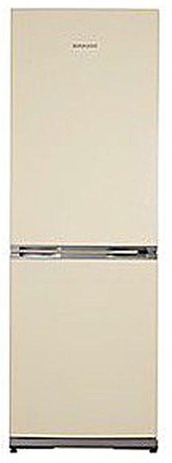 Двухкамерный холодильник Snaige RF34SM-S1DA21