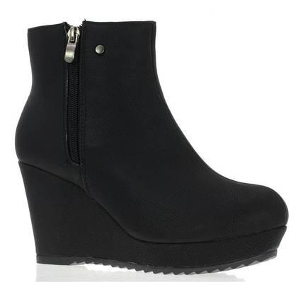 Женские ботинки SHYLA