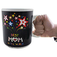 Кружка Гигант Мама (Best Mom in the World)