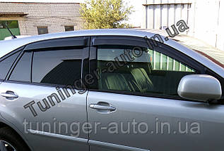 Ветровики, дефлекторы окон Lexus RX 350 2003-2009