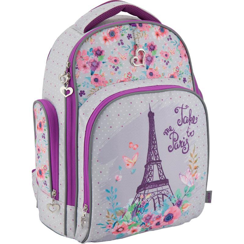 4f7be19e4691 Рюкзак школьный Kite Paris K18-706M-2, цена 1 042 грн., купить в ...
