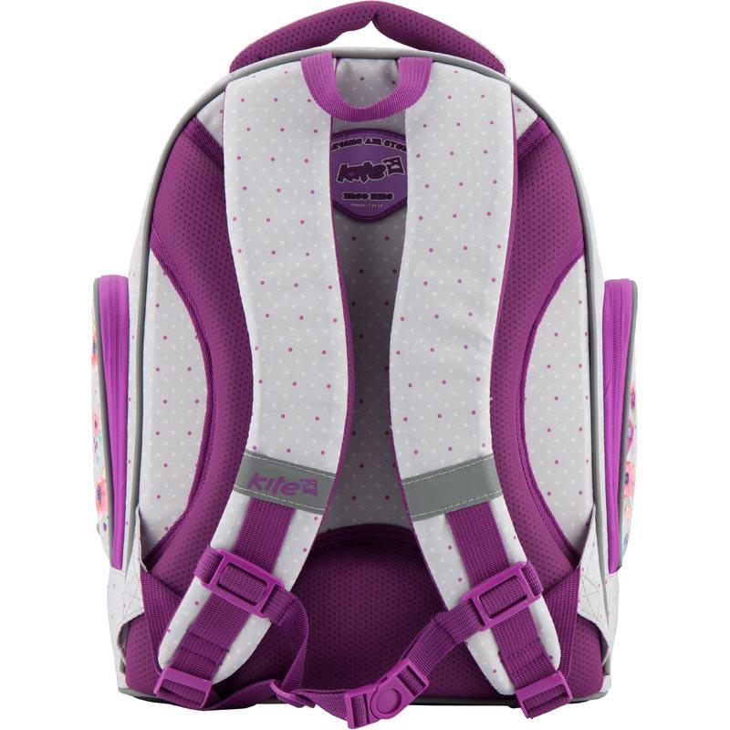 53cd6a2a649c купить рюкзак школьный Kite Paris K18-706M-2: продажа, цена в Киеве ...