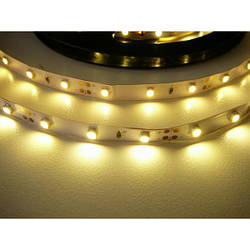 LED лента  SMD3528WW 60LED/m 12V IP20