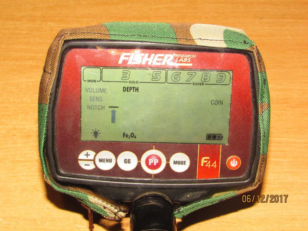 Чохол каплезахисний на Фішер Ф11-Ф22-Ф44