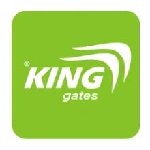Автоматика для ворот KINGgates - ООО «Алюмикс Украина» в Днепре