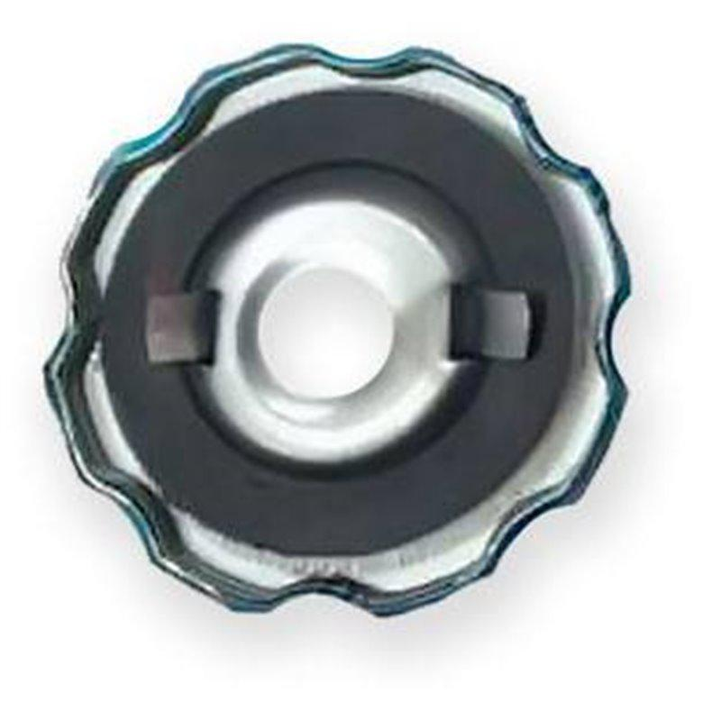 Крышка бака (метал) 168F.