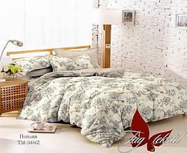 Семейный комплект постельного белья с компаньоном TM-5004Z