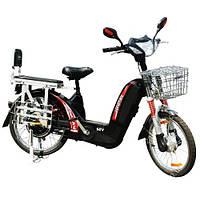 Электро велосипед Заря Силач, фото 1