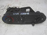 Блок управления печки ВАЗ 2123 Нива Шевроле