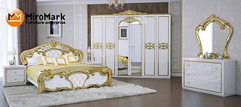 Спальня Ева 4Д Миромарк