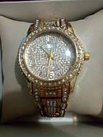 Женские часы Guess Gold