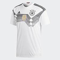 Футбольная форма Германии белая  ЧМ 2018, фото 1