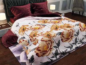 Комплект постельного белья полуторный размер