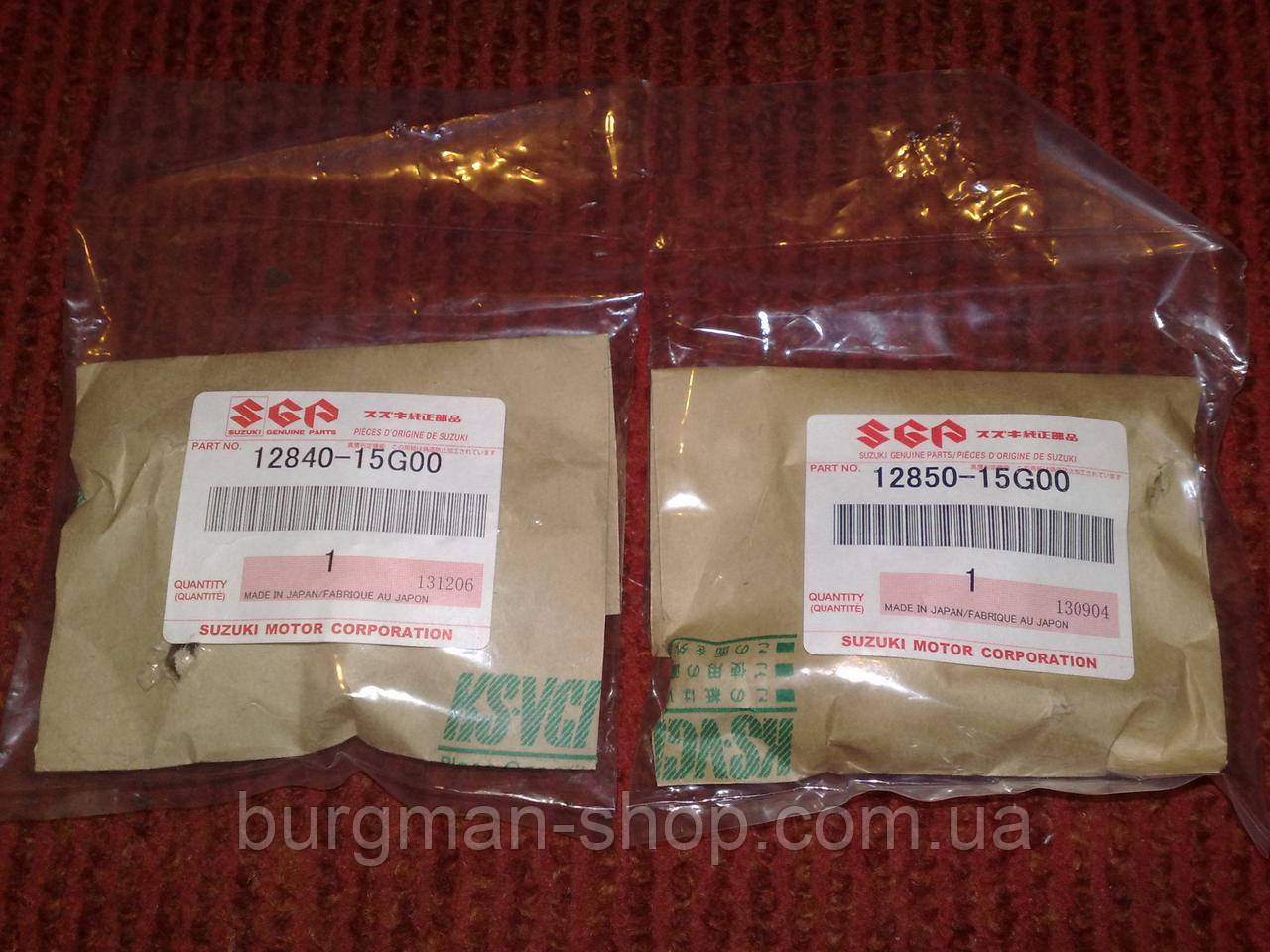 Впускной рокер 400сс 99-06г Suzuki Burgman SkyWave 12840-15G00