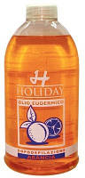 Масло после депиляции Апельсин, 500 мл, Holiday