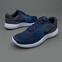 Кроссовки для бега NIKE LUNARSTELOS (GS) 844969-400 (оригинал), фото 1