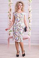 Donna-M Платье SV 1295, фото 1