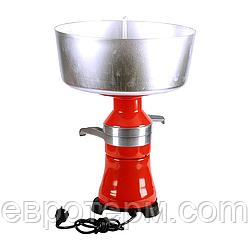 Сепаратор для молока Мотор Сич СЦМ 100-18, сливкоотделитель