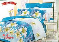 """Ткань для постельного белья Бязь """"Gold"""" Lux GL634 (50м)"""