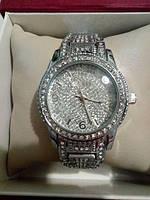 Наручные часы Guess Silver