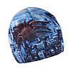 Шапка 3D для мальчика TuTu 87 арт. 3-003112/3-003680(52-56)