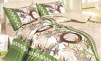 """Ткань для постельного белья Бязь """"Gold"""" Lux GL635 (50м)"""