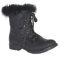 Женские ботинки JIMI, фото 1