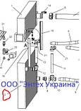 CompAir A11513174, 11513174 масляный теплообменник, охладитель, фото 2