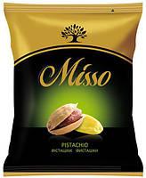 Фисташки Misso жареные соленые, 75г (4820146730014)