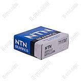Подшипник 6201 LLU/5К NTN, фото 3