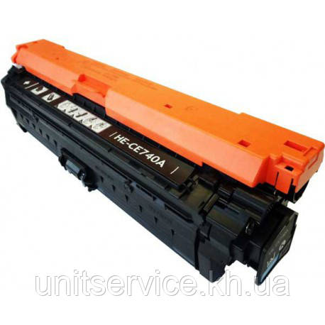 Картридж HP CE740A (№307А) (СЕ270A) (Black) для принтера HP Color CP5225, CP5225dn, cp5220,