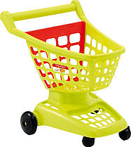 Тележка для супермаркета с подвижной задней стенкой Ecoiffier