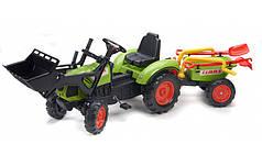 Трактор на педаляхдля детейFALK 1041RM ClassArion 430