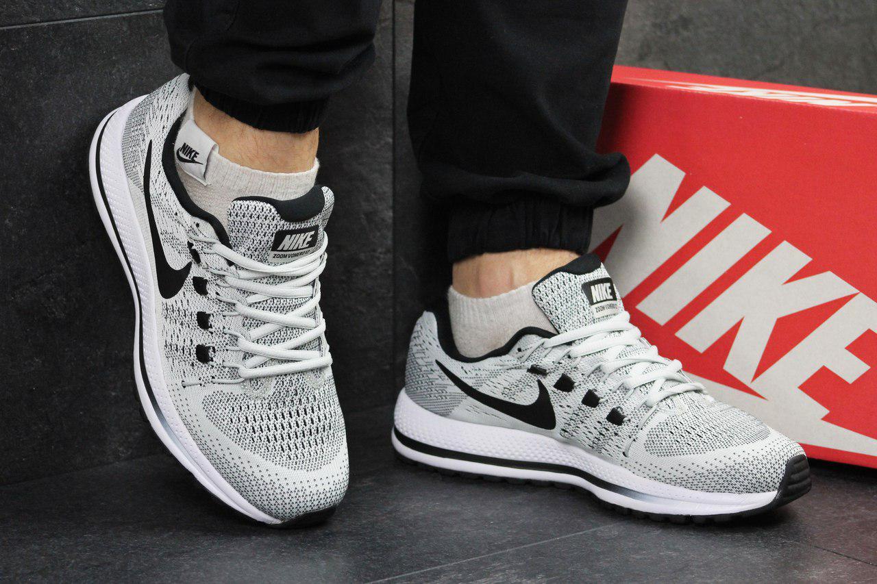 0180dc00 Спортивные мужские кроссовки Nike Air Zoom Vomero недорого -